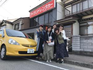 佐渡島へ日帰り旅行をするならレンタカー利用がお得