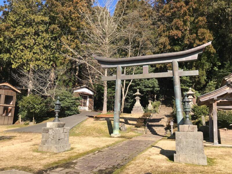 Kusakari Shrine